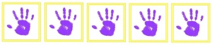 Handprint rating 5